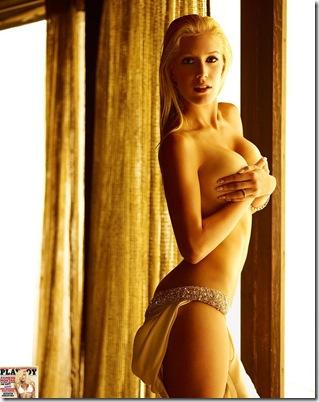 Heidi Montag Playboy Nude (5)