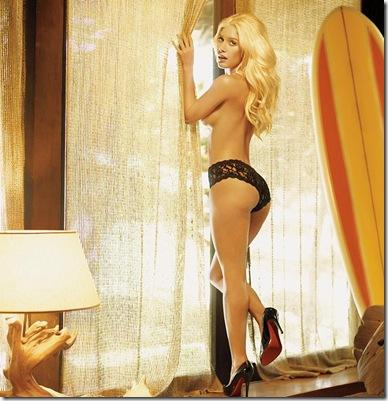 Heidi Montag Playboy Nude (9)