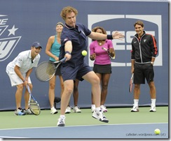 SPO-US OPEN-ARTUR ASHE KIDS DAY