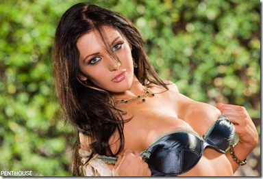 47418 Veronica Ricci Naked_Penthouse Pet (5)