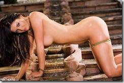 82886 Veronica Ricci Naked_Penthouse Pet (14)