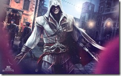 Assassins Creed 2 Wallpack Preview