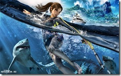 Tomb Raider Underworld Preview