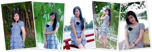 View Miss Teen Xuân Mai