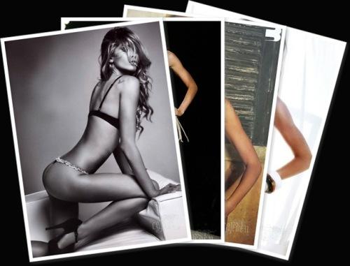 View Elena Santarelli – sexy pics